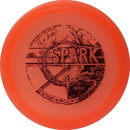 Latitude 64 Opto Spark