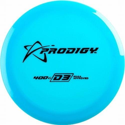 Prodigy 400-G D3