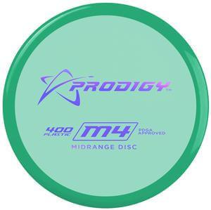 Prodigy 400s M4