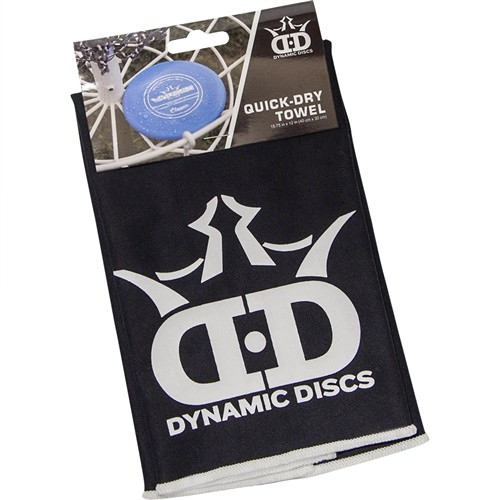 Dynamic Disc Quick-Dry Towel