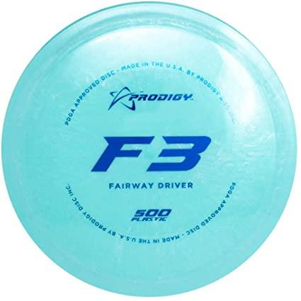 Prodigy 500 F3