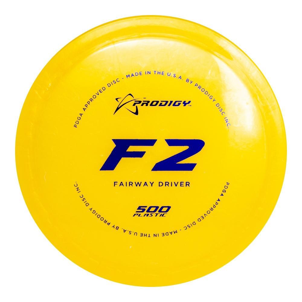 Prodigy 500 F2