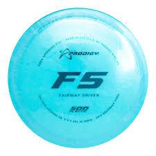 Prodigy 500 F5