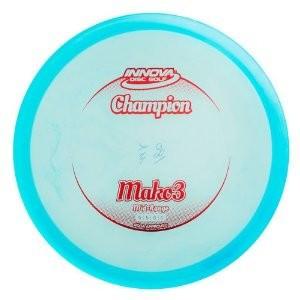 Innova Champion Mako3