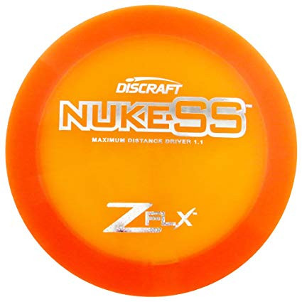 Discraft Z FLX Nuke SS