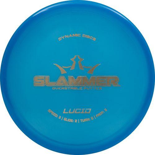 Dynamic Discs Lucid Slammer