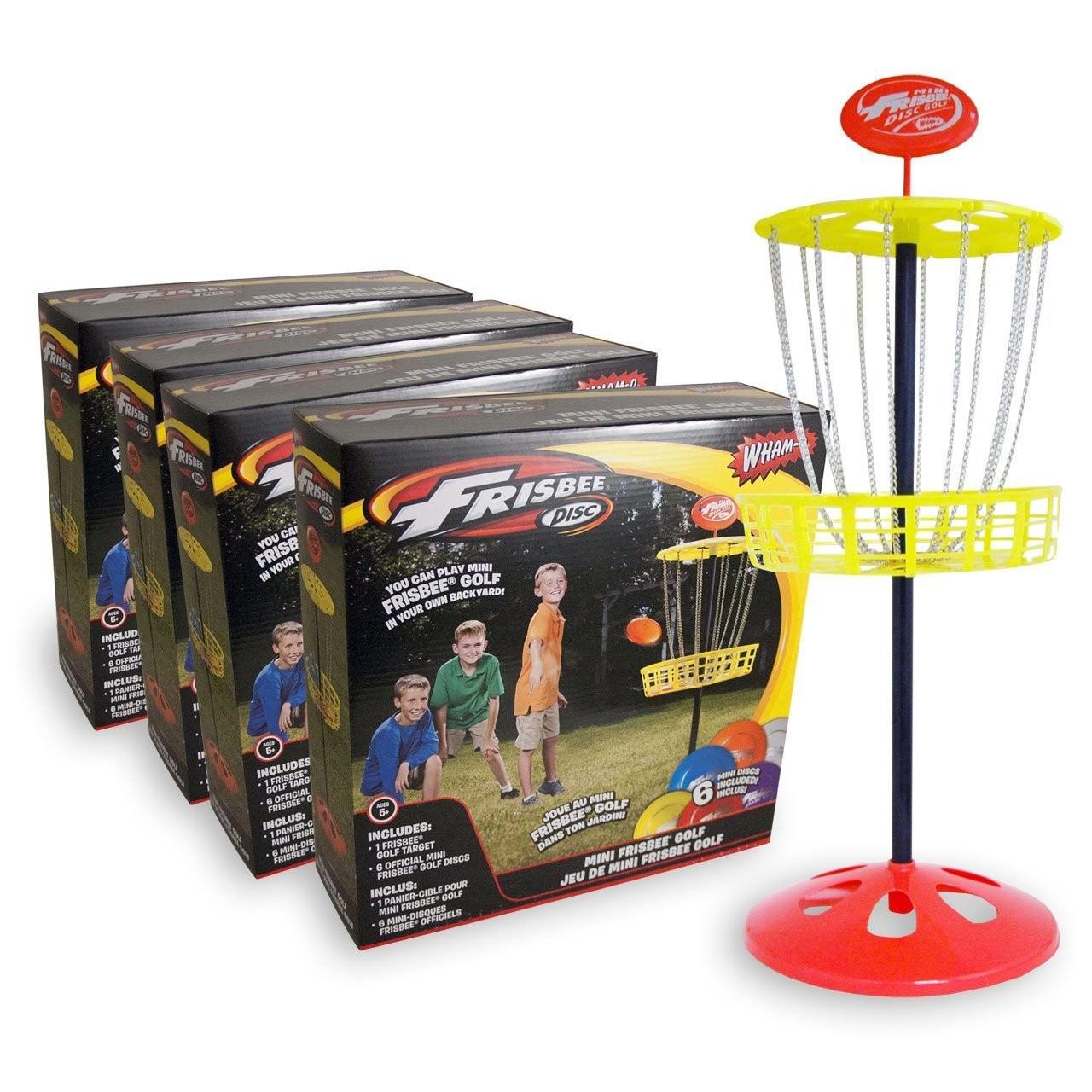 Wham-O Mini Disc Golf Basket