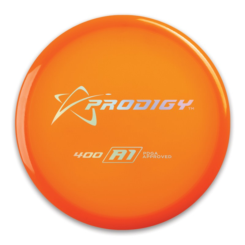 Prodigy 400s A1