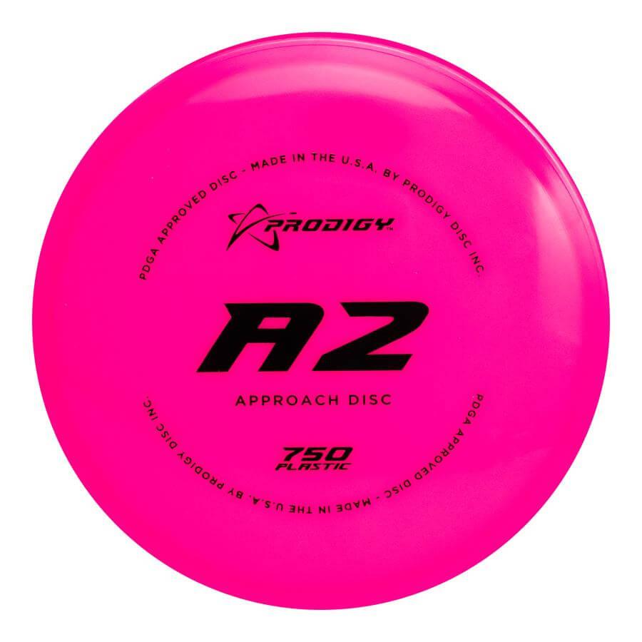Prodigy 750 A2