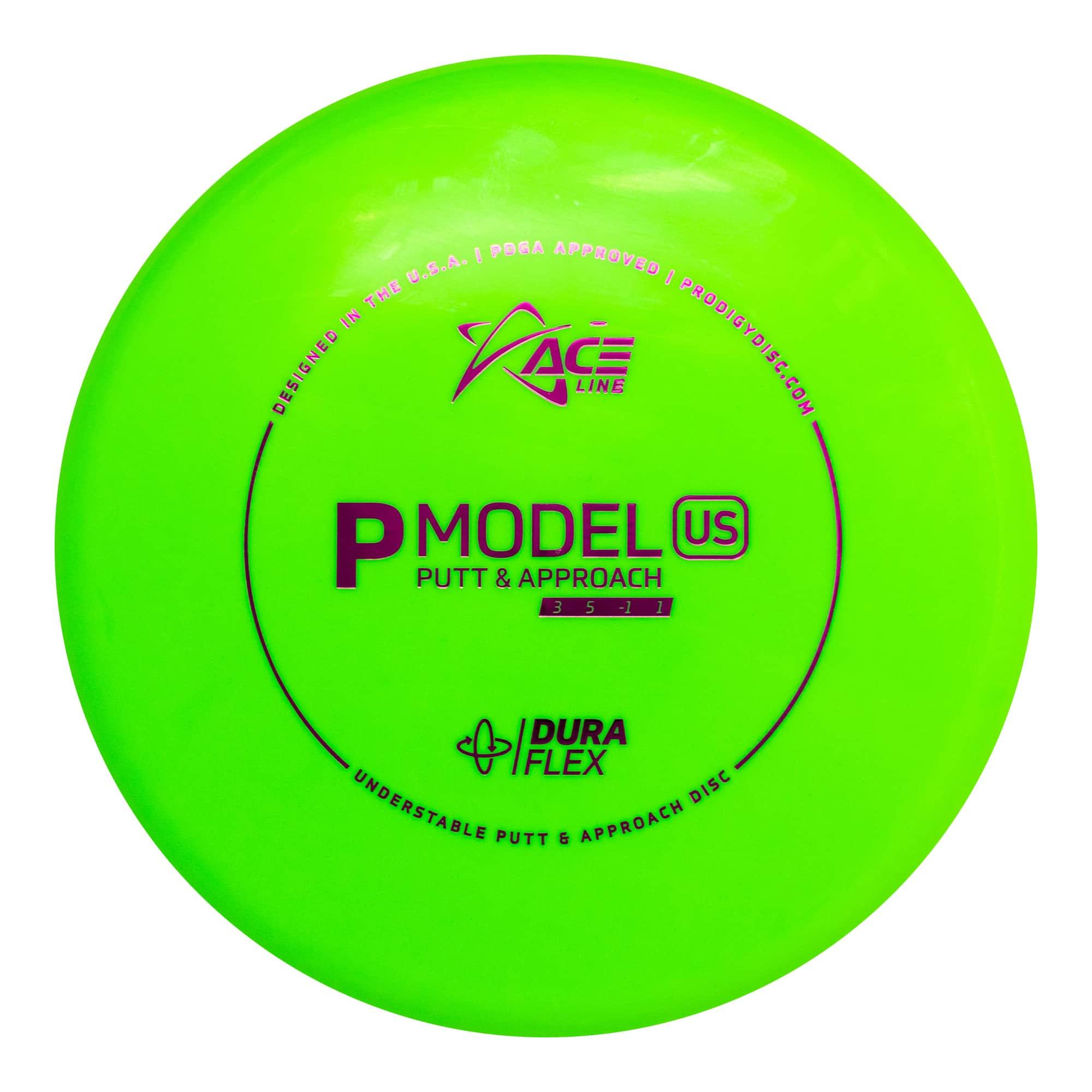 Prodigy Ace Line DuraFlex P Model US