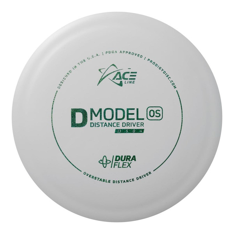 Prodigy Ace Line DuraFlex Glow D Model OS