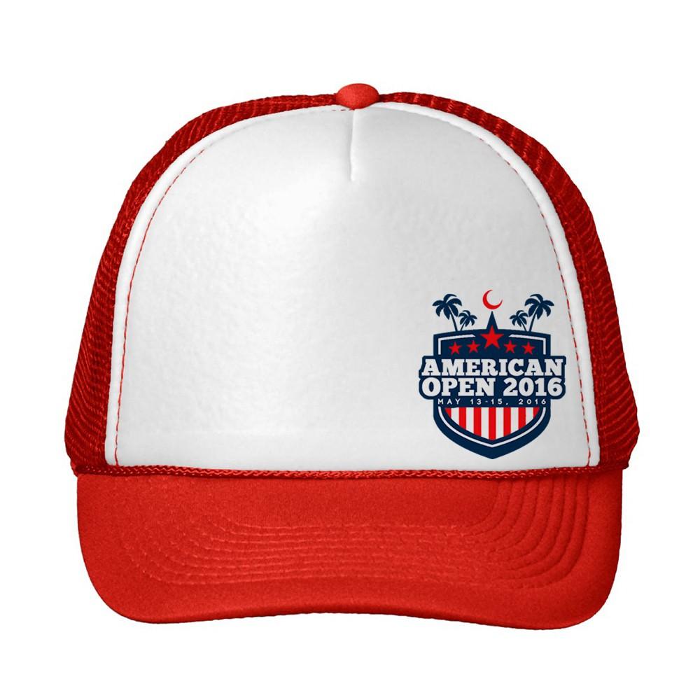 American Disc Golf Tour Trucker Hat
