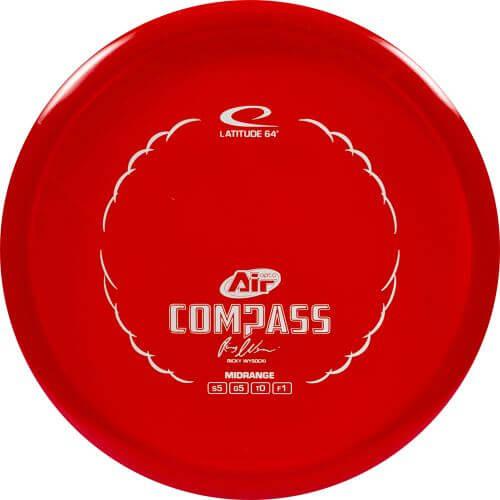 Latitude 64 Opto Air Compass