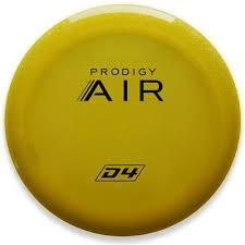 Prodigy 400 Air D4