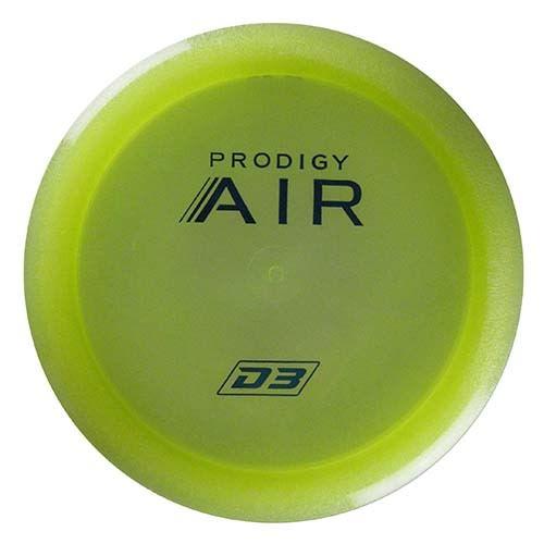 Prodigy 400-Air D3