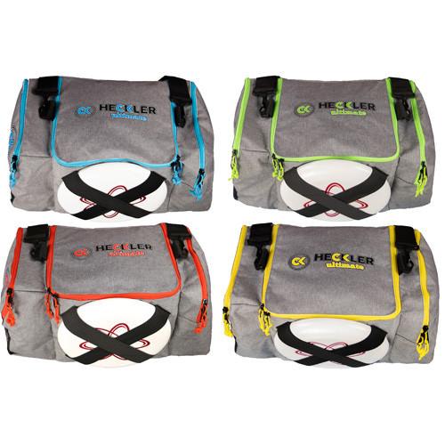 Heckler Ultimate Duffel Bag