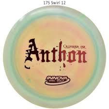 Innova Swirly Star Boss Josh Anthon Tour Series