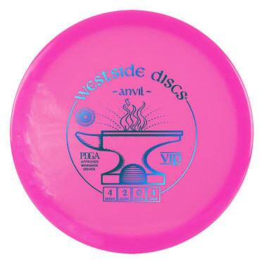 Westside Discs VIP Anvil
