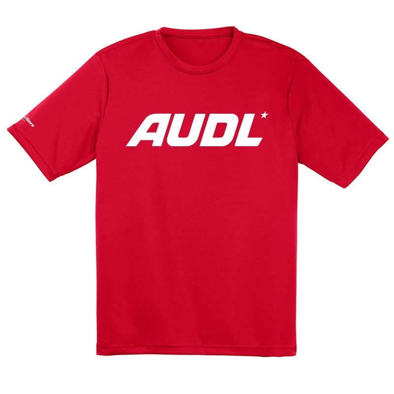 AUDL Short Sleeve Jersey (Mail-in DiscMember Offer)