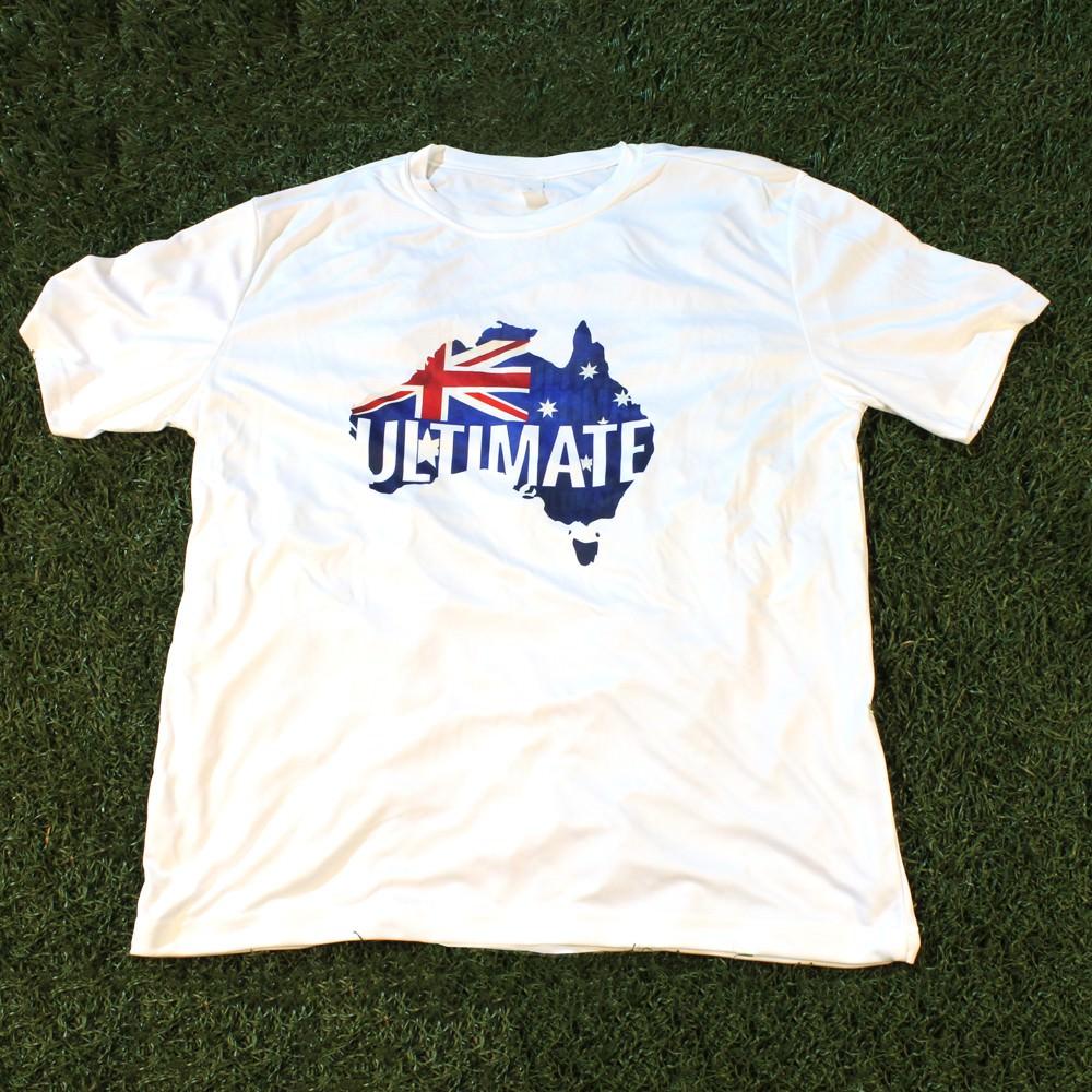 Australian Ultimate jersey