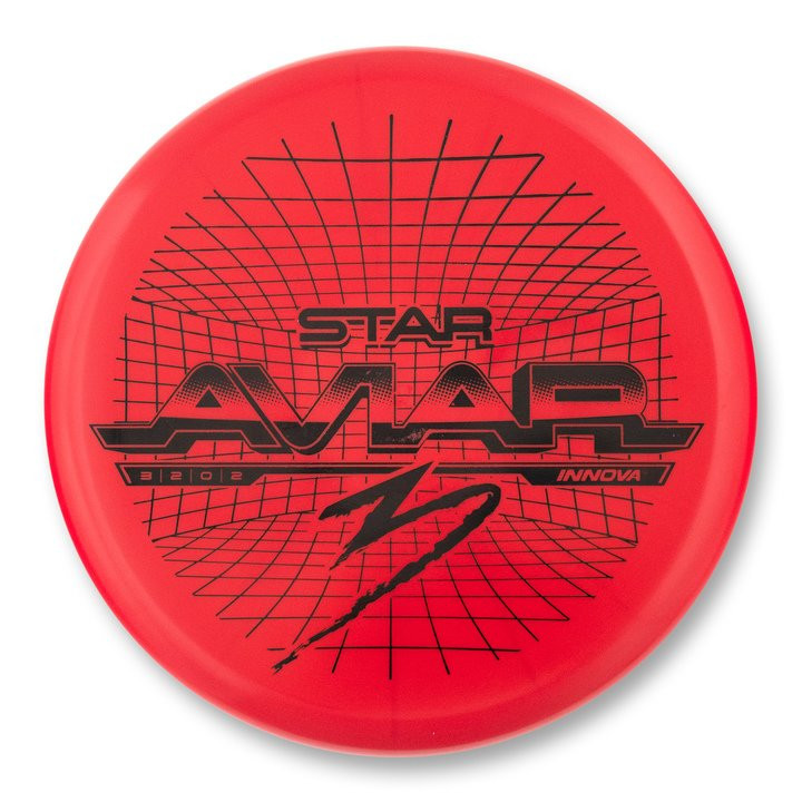 Innova Limited Release XXL Star Aviar3