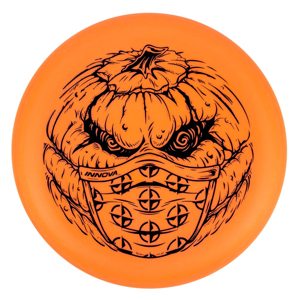 Innova Halloween XXL Color Glow DX Aviar P&A