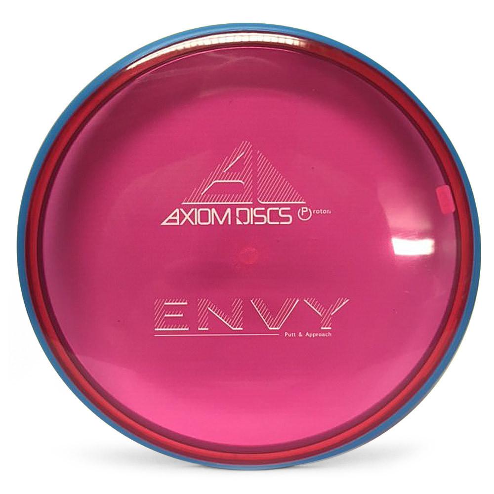 Axiom Proton Envy