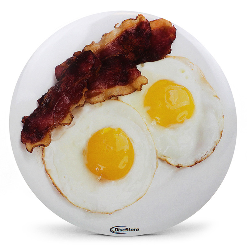 Bacon & Eggs Supercolor Discraft ESP Buzzz