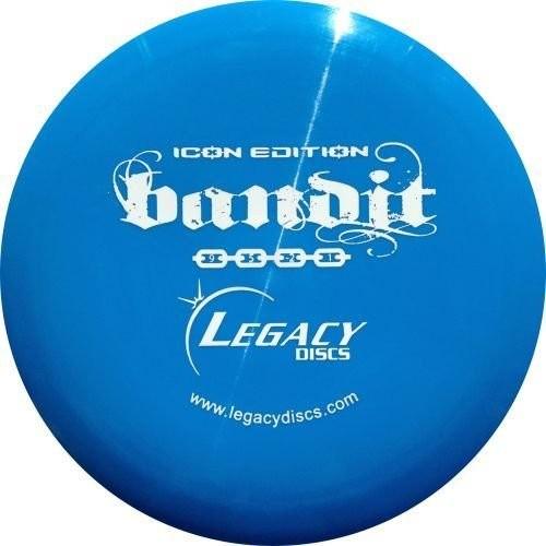 Legacy Icon Bandit