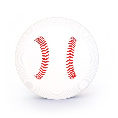 Mini Baseball Disc