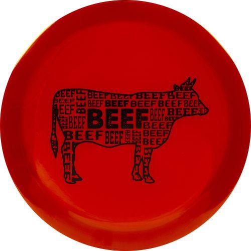 Westside Discs VIP Ahti Branded Beef Limited Stamp