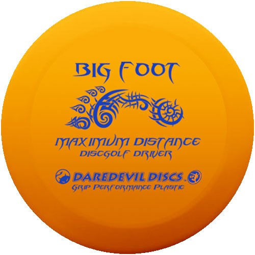 Daredevil Grip Performance Big Foot