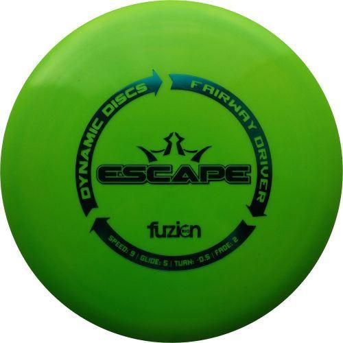 Dynamic Discs BioFuzion Escape