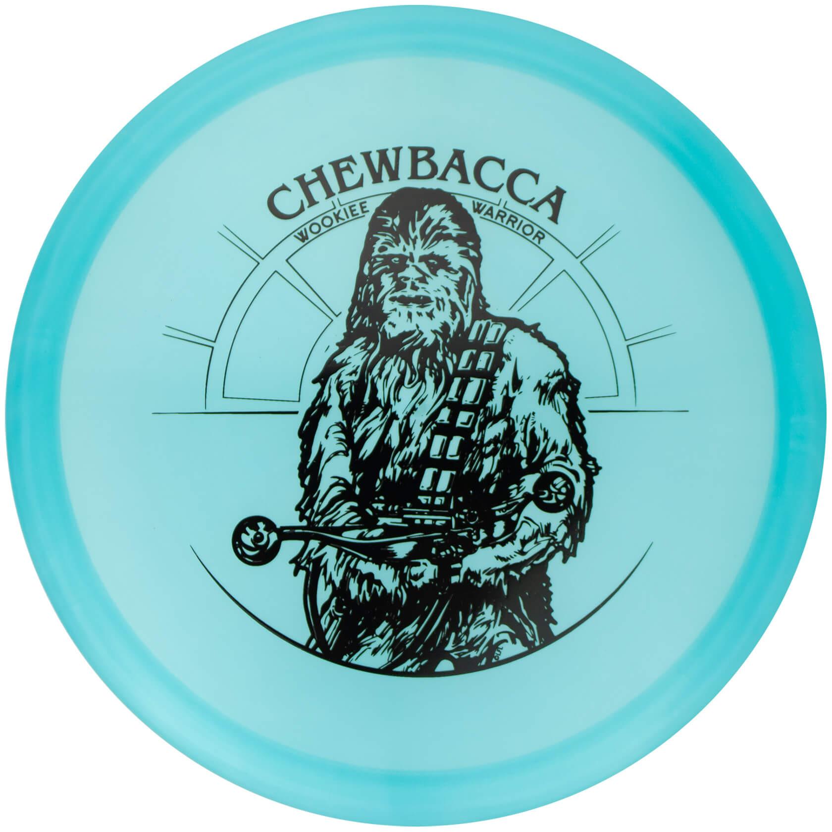 Chewbacca Discraft Elite Z Buzzz