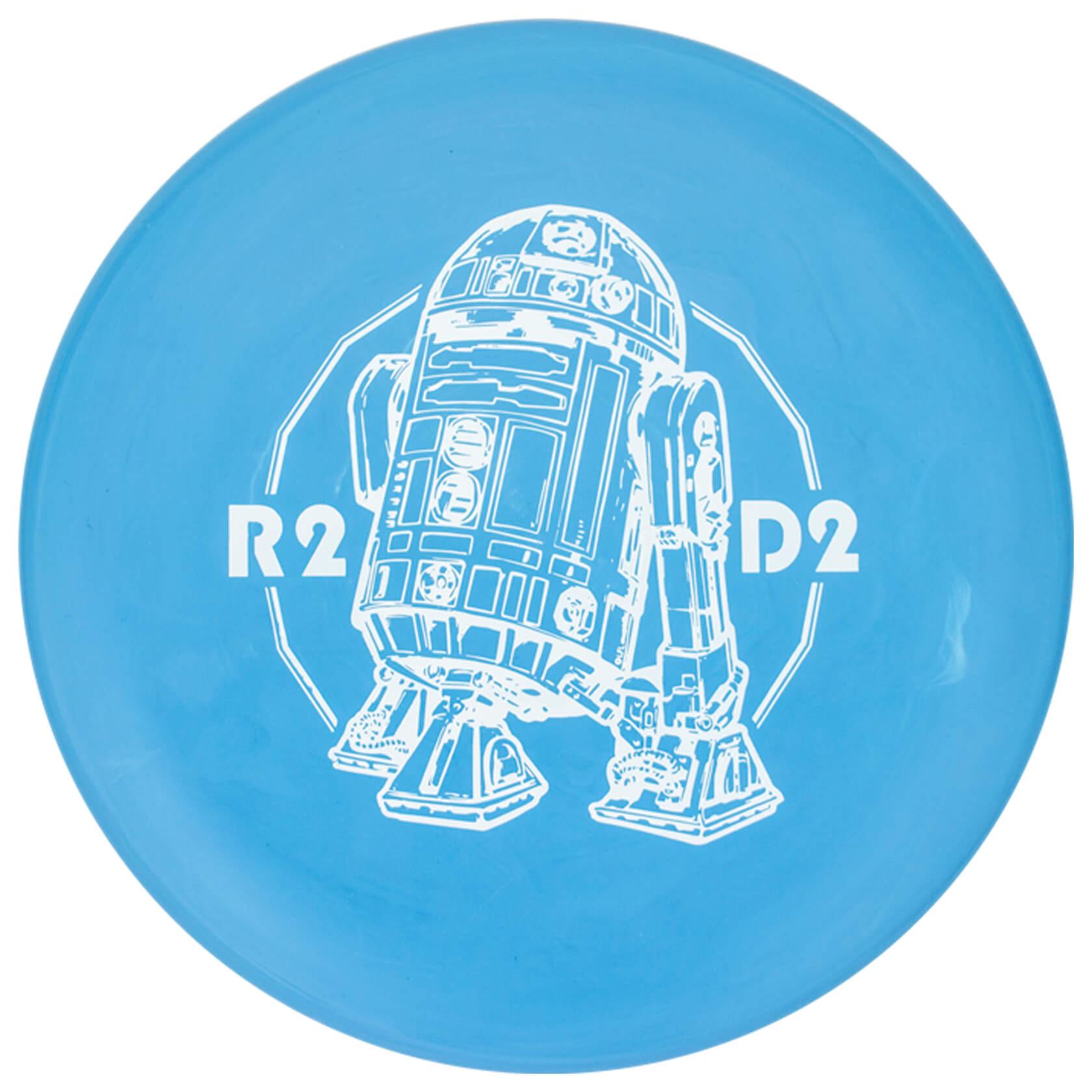 R2-D2 Discraft Pro D Challenger