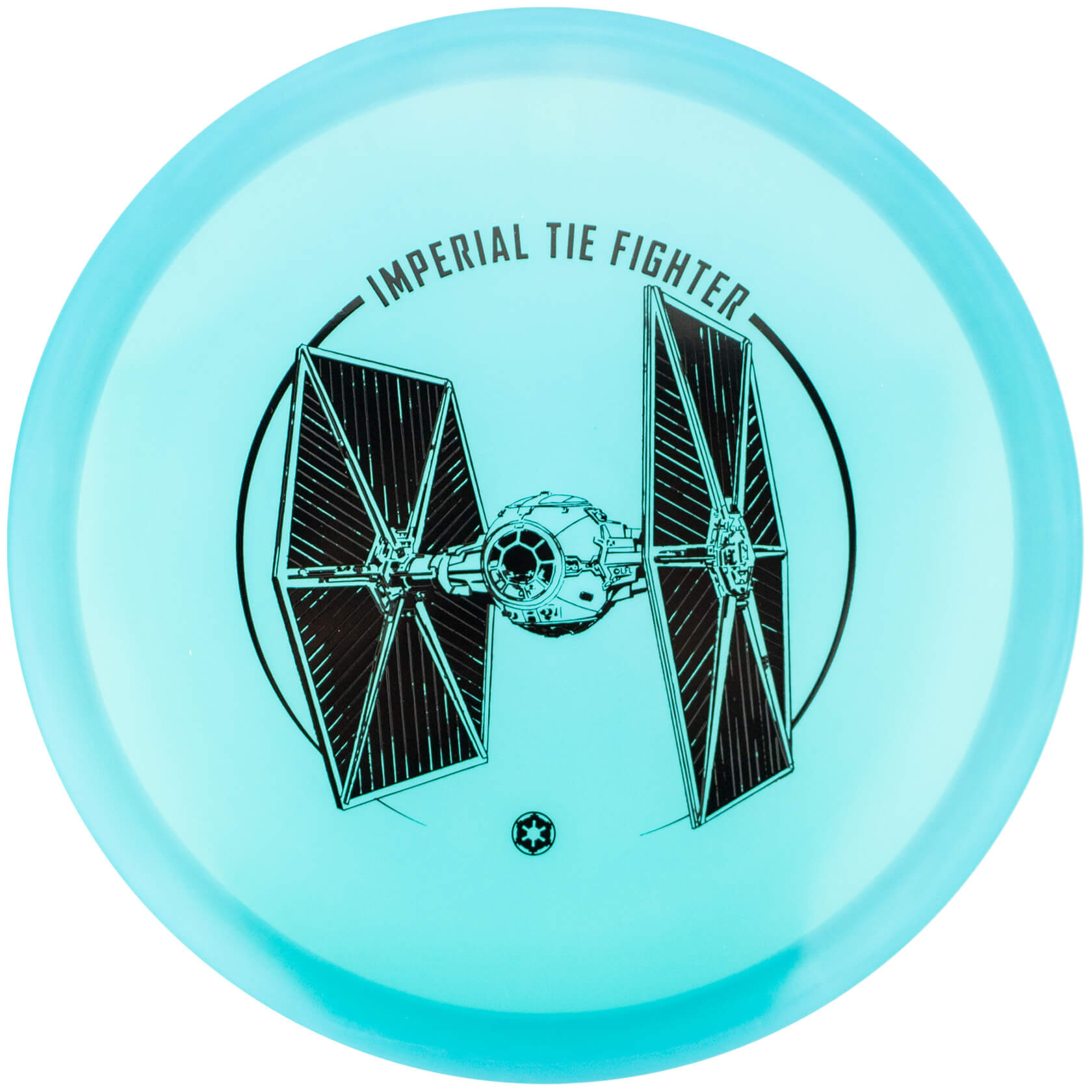 Tie Fighter Discraft Elite Z Buzzz