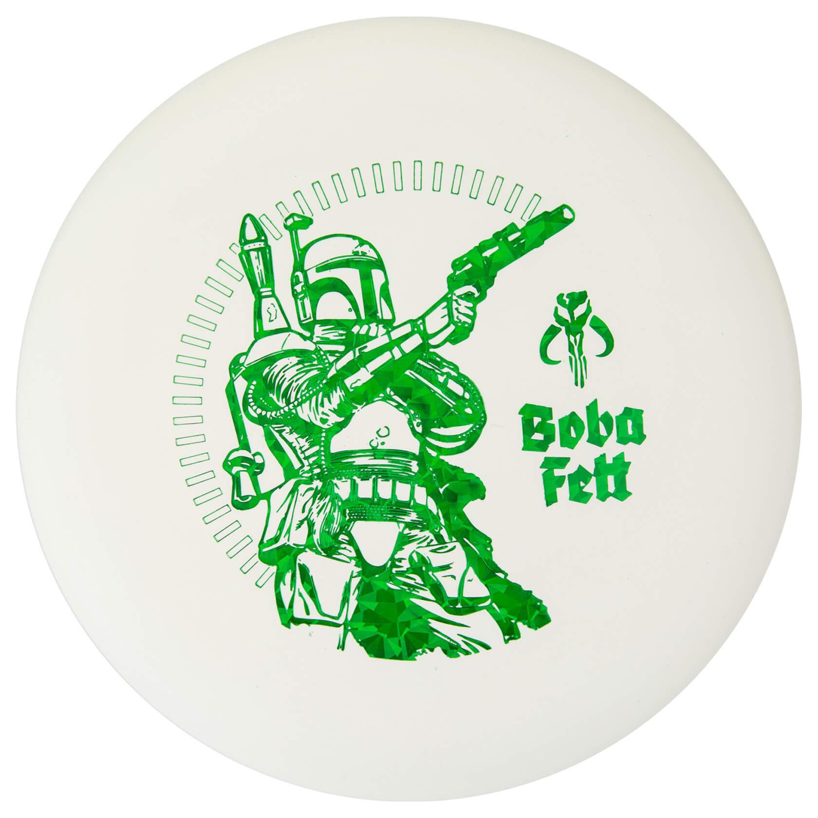 Boba Fett Discraft Pro D Challenger