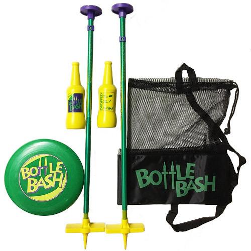 Bottle Bash Beersbee Set