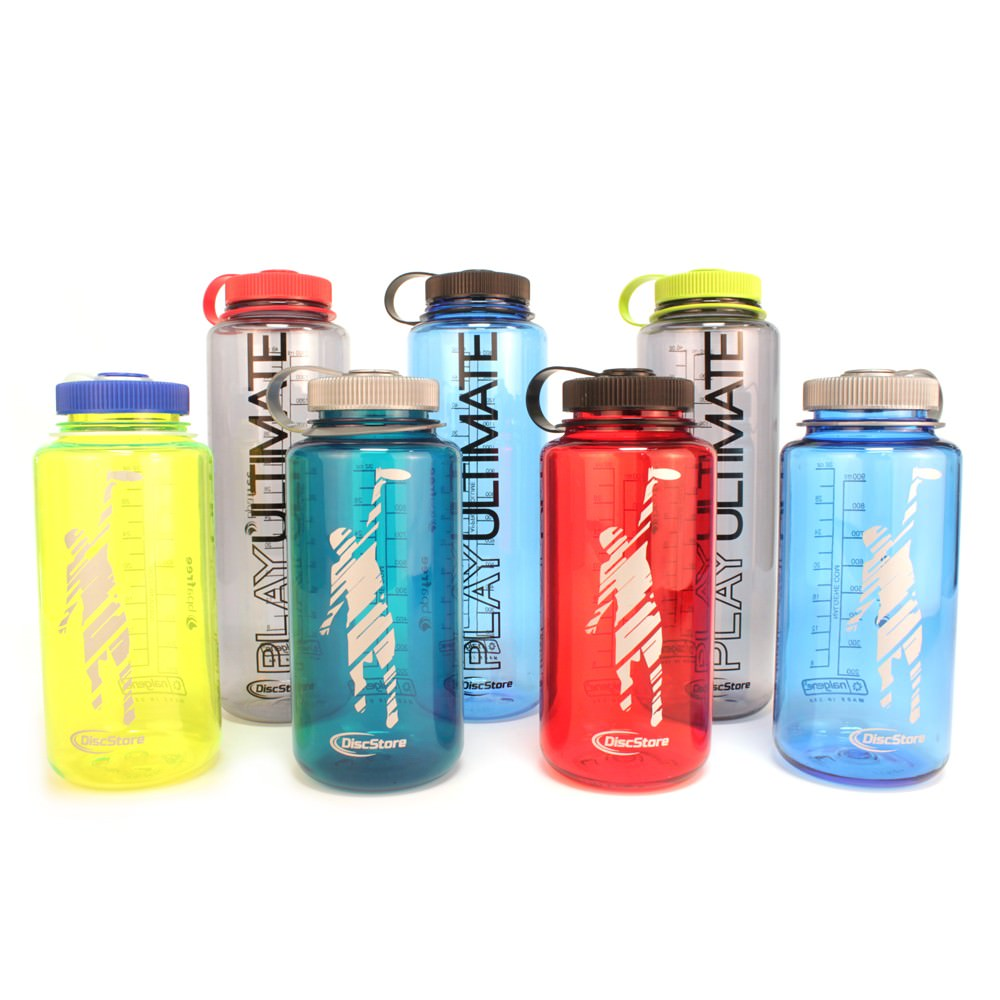 Nalgene Ultimate Bottles