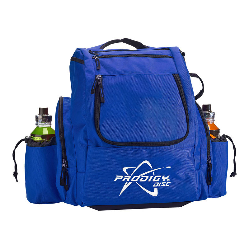 Prodigy BP-2 Disc Golf Backpack-royal blue