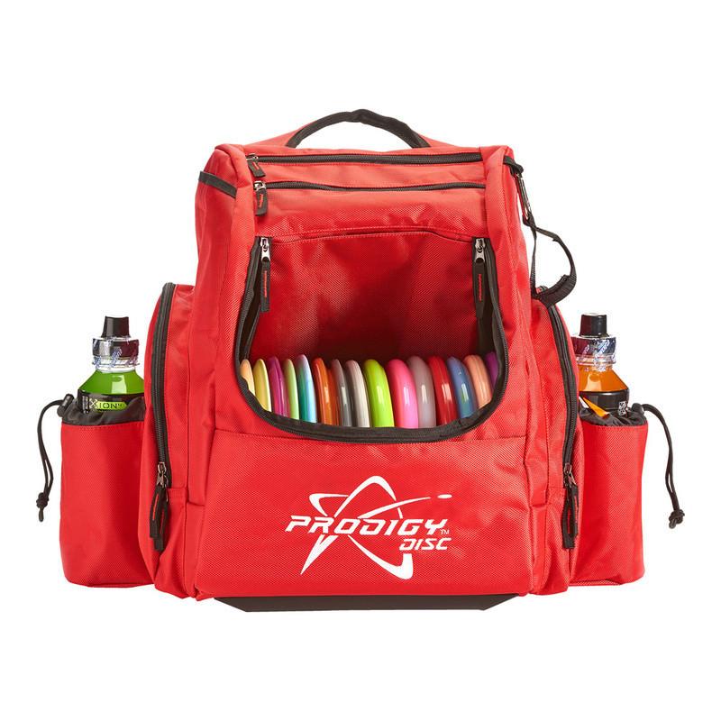 Prodigy BP-2 Disc Golf Backpack