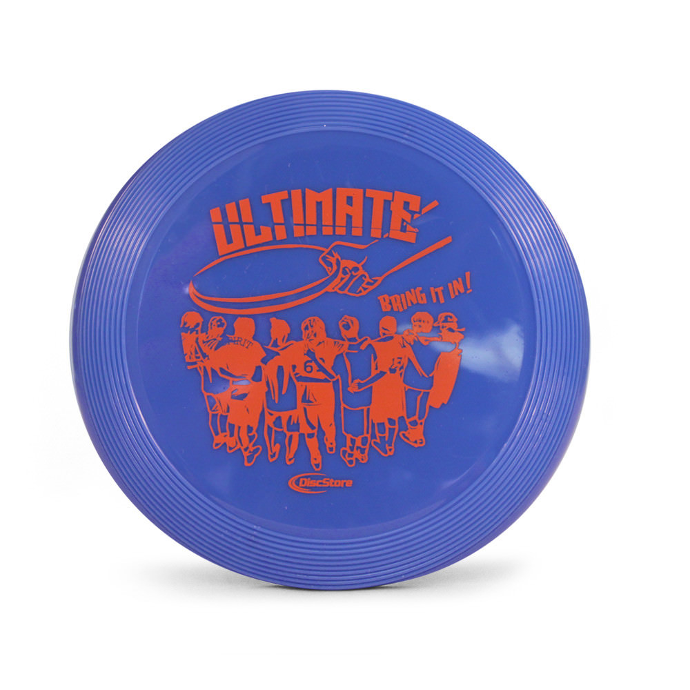 Mini Bring it in Ultimate Frisbee Disc