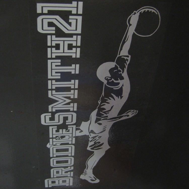 BrodieSmith21 Sticker