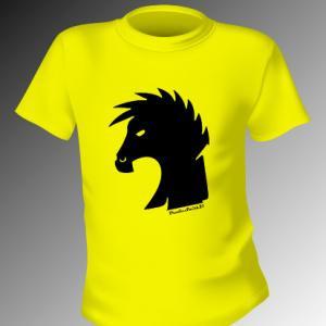 Brodie Smith Dark Horse T-Shirt