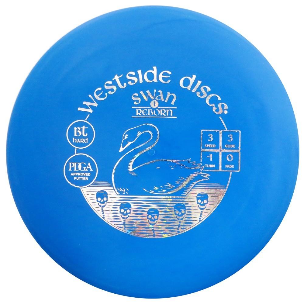 Westside Discs Bt Hard Swan 1 Reborn
