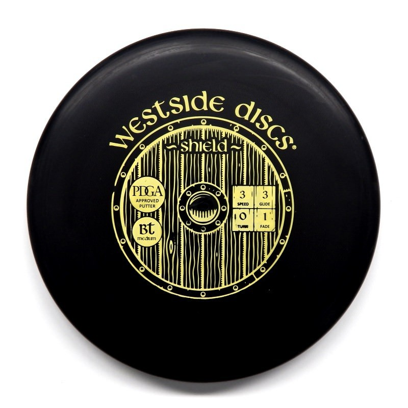 Westside Discs Bt Medium Shield
