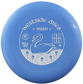 Westside Discs Bt Medium Swan