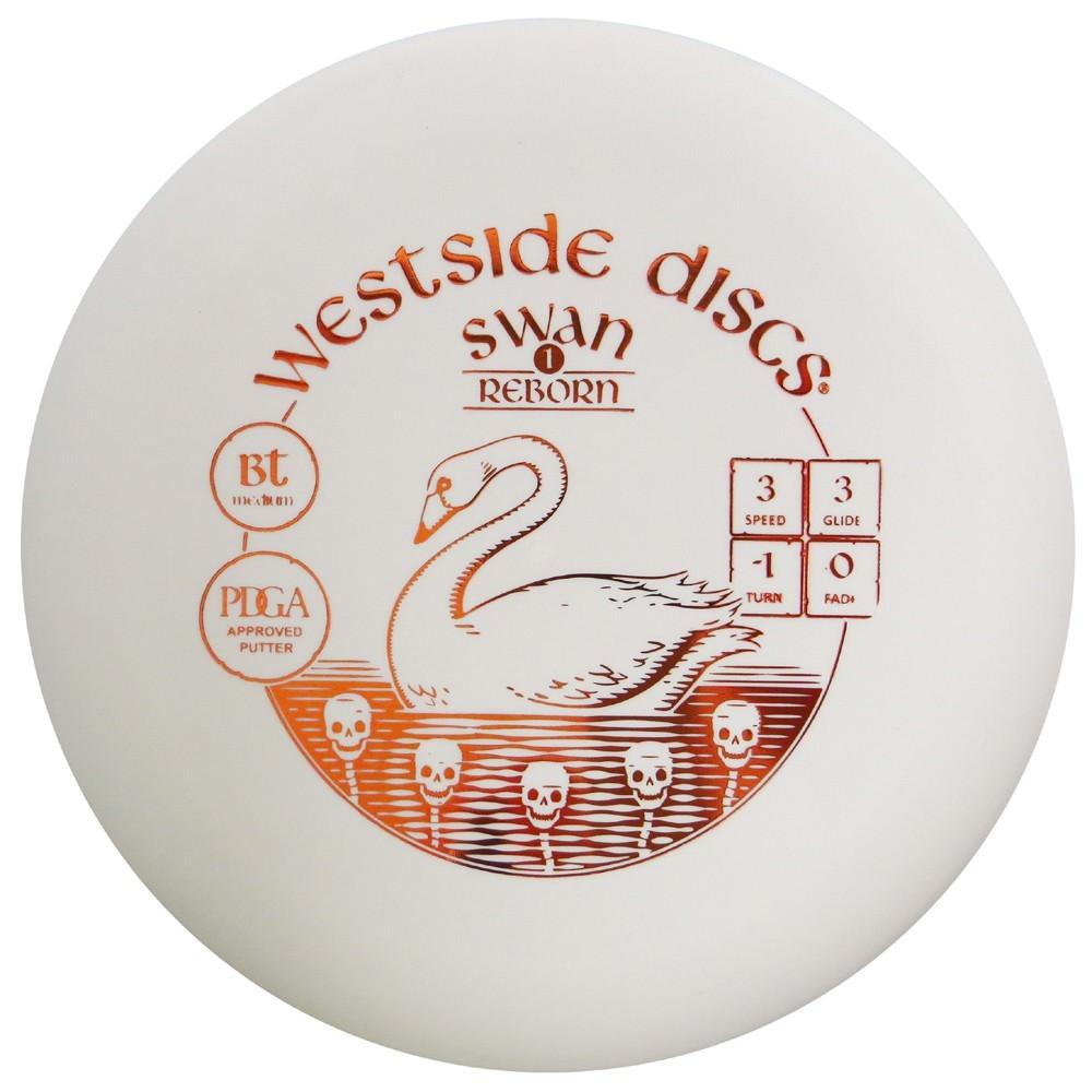 Westside Discs Bt Medium Swan 1 Reborn