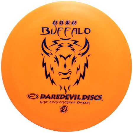 Daredevil Grip Performance Buffalo