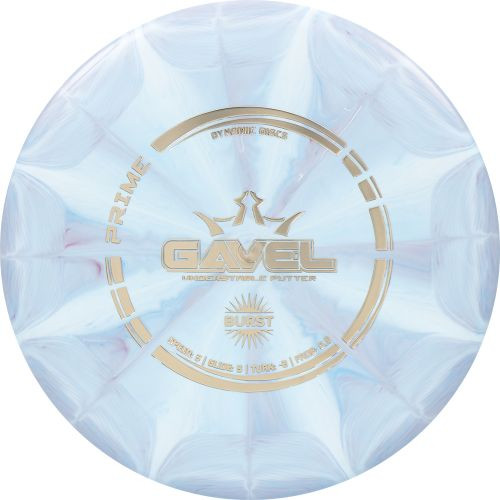 Dynamic Discs Prime Burst Gavel